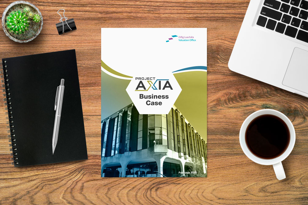 valuation office project axia